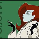 Poison Ivy by KikiCraft