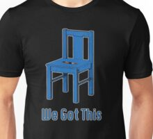 We Got This(Doctor Who) Unisex T-Shirt