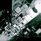 Degraves Street by CJMcFarlane