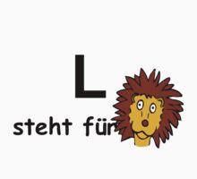 L steht für ... Kids Clothes