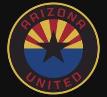 Arizona United // America League // PCGD by pcgdstudios
