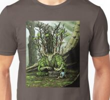 the swamp king Unisex T-Shirt