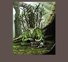 the swamp king Unisex T-Shirt
