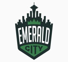 Emerald City // America League // PCGD by pcgdstudios