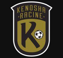 Kenosha-Racine // America League // PCGD by pcgdstudios