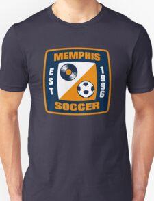 Memphis Soccer Club // America League // PCGD T-Shirt