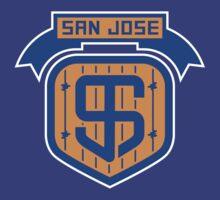 San Jose // America League // PCGD by pcgdstudios