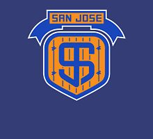 San Jose // America League // PCGD Unisex T-Shirt