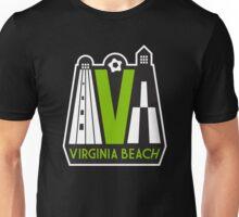 Virginia Beach // America League // PCGD Unisex T-Shirt