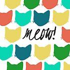 meow! by oliviajane