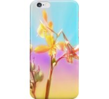 lily-rays iPhone Case/Skin