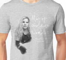 Andy Wood/Mother Love Bone Unisex T-Shirt