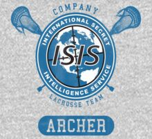 ISIS Lacrosse by johnbjwilson