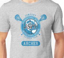 ISIS Lacrosse Unisex T-Shirt