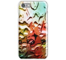 watercolour on a moonroof iPhone Case/Skin