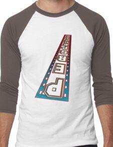 p e r s p e c t i v e  Men's Baseball ¾ T-Shirt