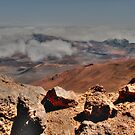 Haleakala 2 by Tiffany-Rose