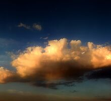 ©HCS Clouds Being by OmarHernandez