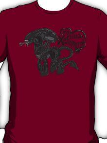 My Little Xenomorph T-Shirt