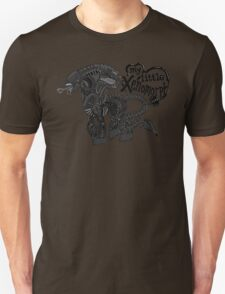 My Little Xenomorph Unisex T-Shirt