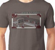 Visit Bates Motel Unisex T-Shirt