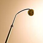 Lamp by CJMcFarlane