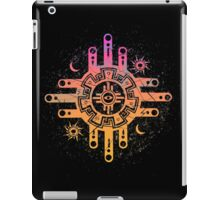 sun cult iPad Case/Skin