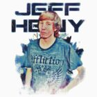 Jeff Heiny by jeffroh2013