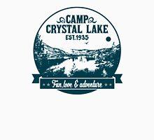 Crystal lake holidays Unisex T-Shirt