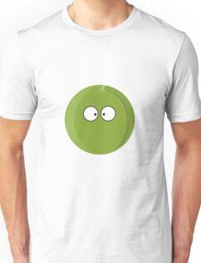 Green Pea Unisex T-Shirt
