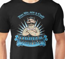 Firbeck Fightclub - can be personalised T-Shirt