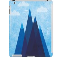 Mountain Road iPad Case/Skin