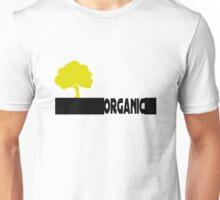 Organic Tree Unisex T-Shirt