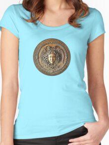 Gorgon Women's Fitted Scoop T-Shirt