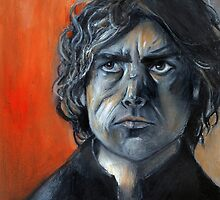 Tyrion by Ida Jokela