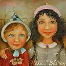 Children by Monica Blatton