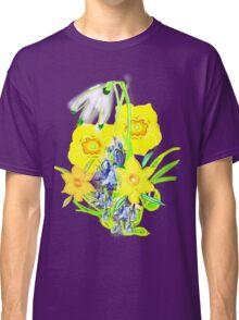 SPRING CORNUCOPIA TEE SHIRT/ BABY GROW, Classic T-Shirt