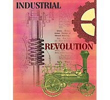 Industrial Age Photographic Print