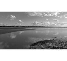 Severn Estuary Photographic Print