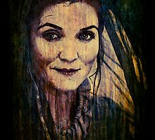 Catelyn Stark by Deadmansdust