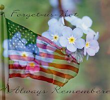 Memorial Image by AnnDixon