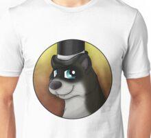 Dapper Ferret! - Sable Unisex T-Shirt