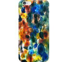 Glass Flowers iPhone Case/Skin