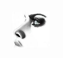 Fashion Illustration - Close Up  by BeckiBoos