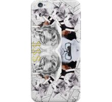 Cat Swag  iPhone Case/Skin