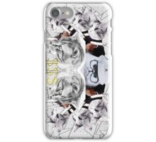 Cat Swag  iPhone Case/Skin