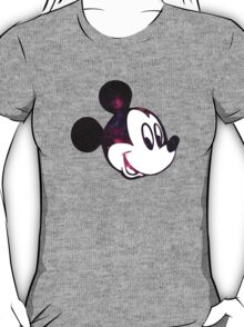Mickey Mouse Universe T-Shirt