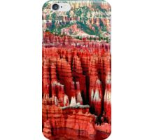 Zion Canyon iPhone Case/Skin
