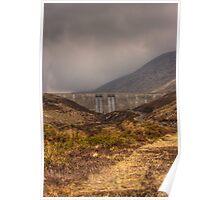 Ben Crom Dam Poster
