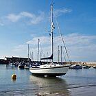 May Morning ~ Lyme Regis by Susie Peek